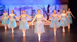 Darien Arts Center Charms All Ages With 'Scenes From The Nutcracker'    Darien Daily Voice