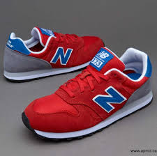 new balance shoes red and blue. 2017 canada - new balance ml373 mens shoes red / blue ca and