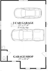 House House Plans With 4 Car Garage4 Car Garage Size
