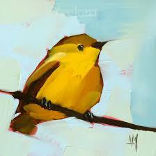 bird paintings google search