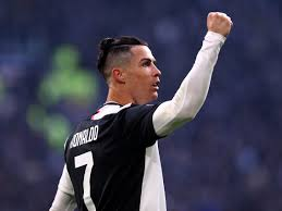 Cristiano Ronaldo makes hat-trick history with Juventus triple - Business  Insider