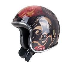 rude riders custom motorcycle helmet the great republic