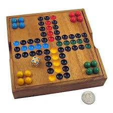 Wooden Ludo Board Game Ludo Wooden Classic Game Produtos Incríveis Pinterest 19