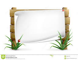 Notice Board Design Templates Notice Board Stock Vector Illustration Of Background 20551607