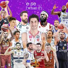 PodcAst Basket Serie A - True Shooting