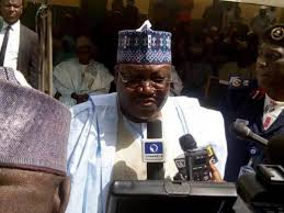 Image result for Ahmed Lawan apc senators