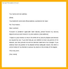 Eviction Letter Template Uk Beauteous Landlord Eviction Letter Template Day Notice Tenant Nsw Tacca