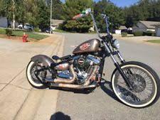 bobber motorcycle ebay