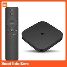 Xiaomi TV Box S (Con 1 años de garantía oficial local de Xiaomi) – 3Clife