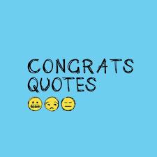 Congratulations Pod Quotes Quotecongrats Twitter