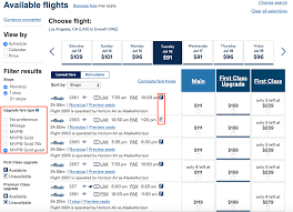 The Ultimate Guide To Getting Upgraded On Alaska Airlines