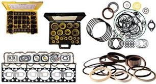 1243686 oil cooler gasket kit fits cat caterpillar 3116 3126 561m store categories