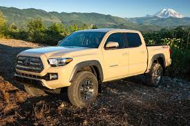 Toyota Tacoma | The LAcarGUY Blog