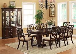 Dining RoomAshley Furniture 10 PC Dining Room Set W China Cabinet Best Ashley  Furniture
