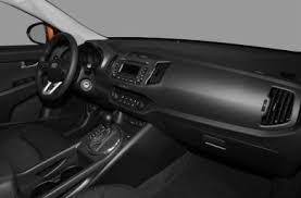 2012 kia sportage interior. interior profile 2012 kia sportage