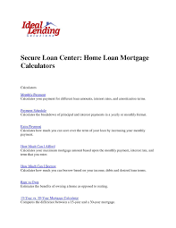 Mortgage Calculator With Extra Monthly And Yearly Payments