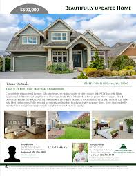 doc example flyer current flyer examples for your listing flyer example example flyer