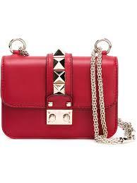 Valentino 'Glam Lock' Schultertasche Damen Taschen,valentino ...