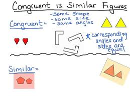Sign up with facebook or sign up manually. 6 5 Congruent Similar Polygons Gruending Math 6