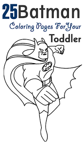 Small Picture Coloring Pages Batman Coloring Pages Free Printable For Kids