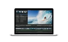 Apple chính thức liệt MacBook Pro 2012 Retina đầu tiên vào danh sách cũ,  không còn hỗ trợ phần cứng