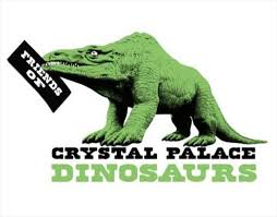 Bridges to the Crystal Palace <b>Dinosaurs</b>
