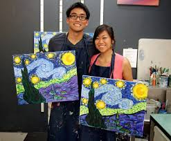 byob painting nyc ob painting class nyc drumaco