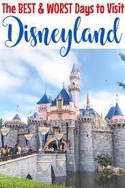 Disneyland Attendance Chart Crowd Calendar The Mommy