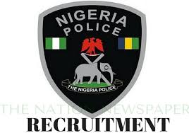 POLICE RECRUITMENT FOR CONSTABLES 2018 2019 FORM IS OUT HERE SEE HOW TO APPLY