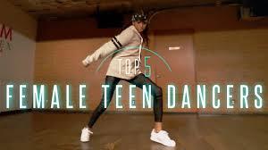 Teen donk dancers tubes