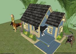home garden plans  News  DH   Dog House Plans Free   How to    News  DH   Dog House Plans Free   How to Build an Insulated Dog House   Insulated Dog House Plans for Construction