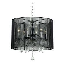 black drum chandelier with crystals drum shade ceiling light lantern chandelier chandelier parts vintage chandelier bronze