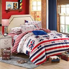 brown bedding sets kids boy girl new 3 cotton bedding set bed bed sheet quilt duvet brown bedding