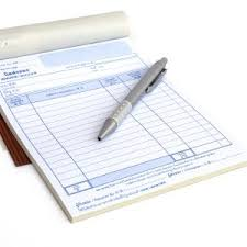 receipt book printing best ncr invoice book and receipt book printing singapore