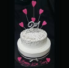 Birthday Cakes For Female Designer Delights