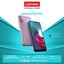 """Lenovo K13 Pro 6.5"""" 6GB+128GB"""