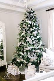25 Unique Narrow Christmas Tree Ideas On Pinterest Rustic