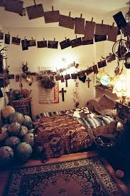 hipster bedroom. flats hipster bedroom
