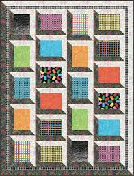 Quilt Inspiration: Free Pattern Day: Attic Windows Quilts | Quilt ... & Quilt Inspiration: Free Pattern Day: Attic Windows Quilts Adamdwight.com