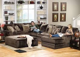 furniture configuration. Jackson Everest Sectional In Chocolate - You Choose The Configuration Furniture V