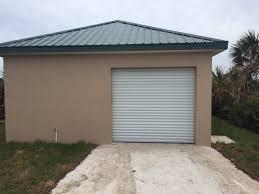 commercial garage door palm coast fl