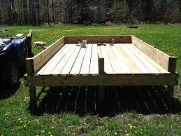 diy raised garden bed frame raised garden beds on legs simple house design ideas
