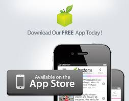 Freshome Free Iphone App Now Available in the App Store - Freshome.com