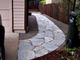 cost of installing flagstone patio ideas