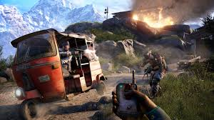 Far Cry 4 Steam Charts Far Cry 4 Far Cry 4 Appid 298110