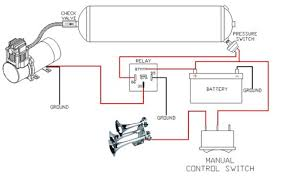 horn wiring diagram wiring diagram horn relay diagram pictures images photos photobucket