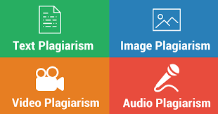 plagiarism comparison check similarity in two documents 4 types of plagiarism