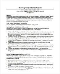 27 Marketing Resume Templates In Pdf Free Premium Templates