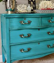 blue antique furniture. Antique Serpentine Dresser Gets Much Needed Makeover For Baby With Inspiration By A Blue Beauty Furniture U