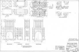 architectural drawings of bridges. Fine Bridges The Bridge Shown Above Might Be Celebrating Its 95th Anniversary At  Roosevelt Road Formerly 12th Street Were It Not For World War I Impressive And  In Architectural Drawings Of Bridges E
